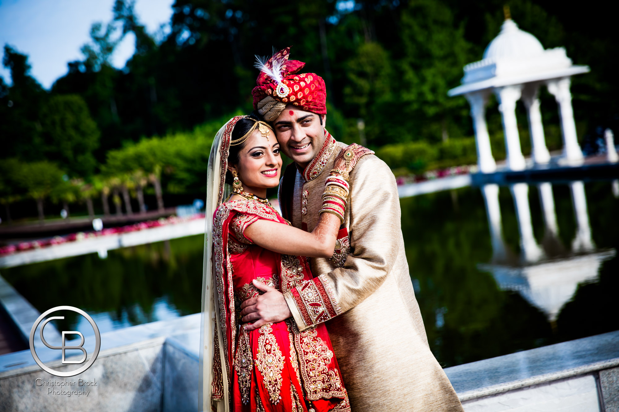 Baps Indian Wedding Photography 4