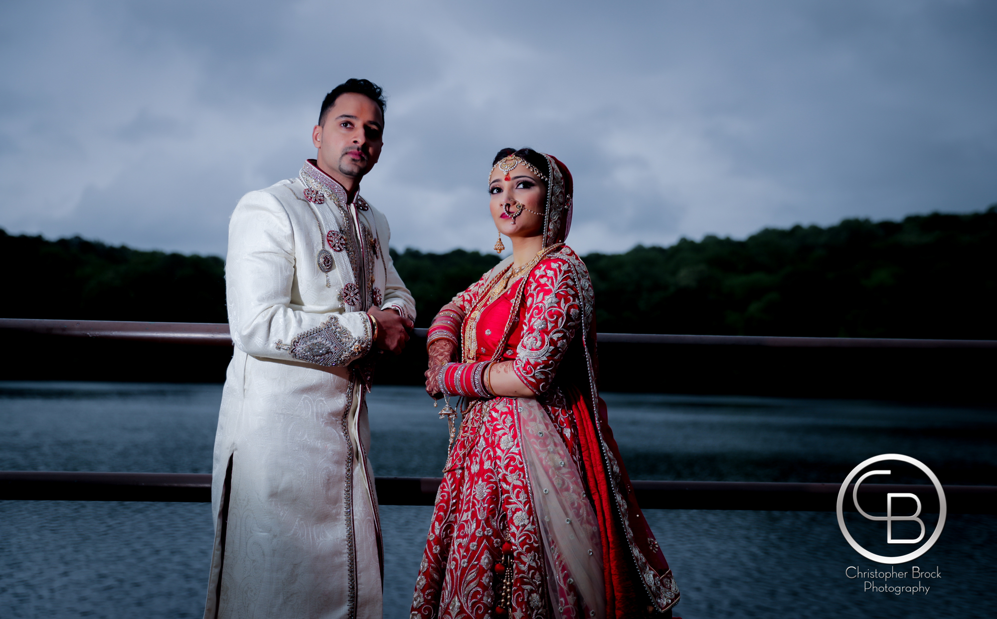 Stone Mountain Mariott Indian Wedding Photography 3