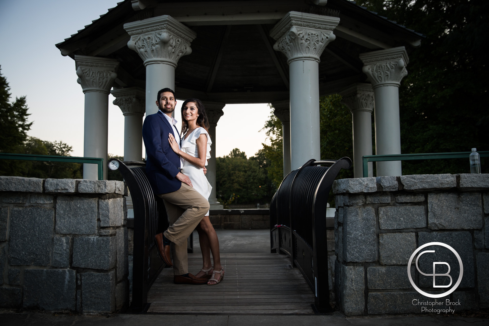 Krishana Patel Atlanta Indian Wedding Photography Piedmont Park 5